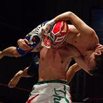 格闘技研究会