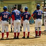 芸工名球会(軟式野球)