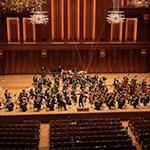 フィルハーモニー管弦楽団(オーケストラ)