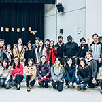 留学生協議会(異文化交流)