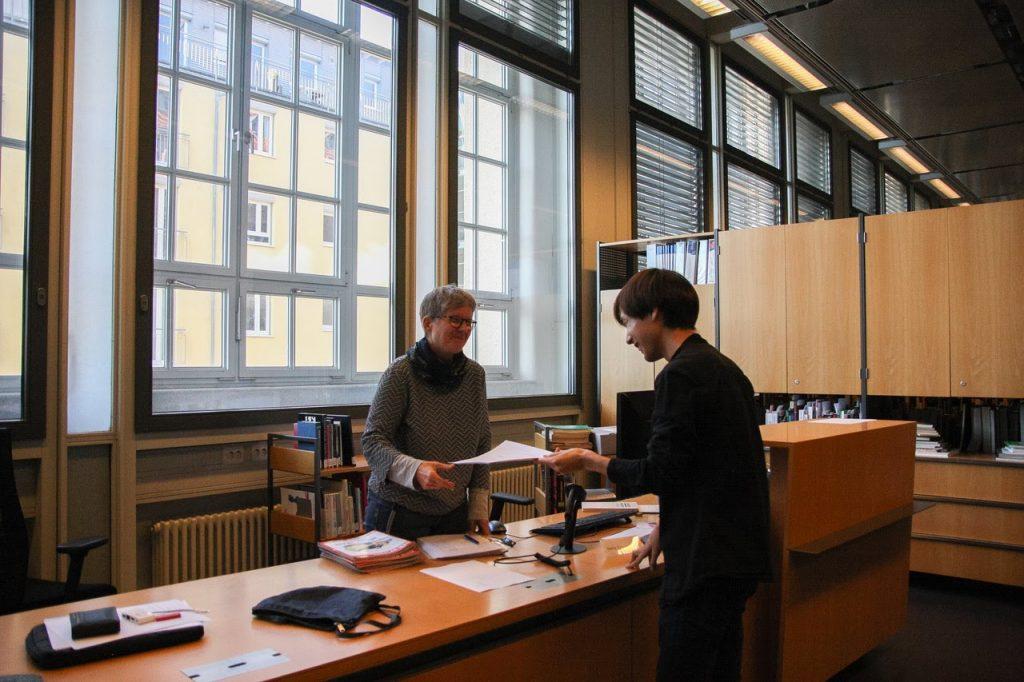 交換留学と単位互換の制度
